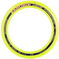 Aerobie Sprint Ring 25 cm - Gelb - Frisbee
