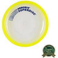 Aerobie Superdisc 25 cm - Gelb - Frisbee
