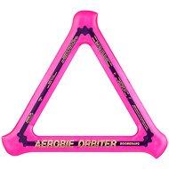 Aerobie Orbiter Bumerang lila - Frisbee