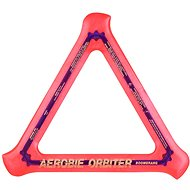 Aerobie Orbiter Bumerang Orange - Frisbee