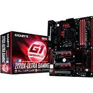 GIGABYTE Ultra Gaming Z170X-