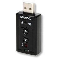 AXAGO ADA-20 - External Sound Card
