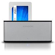 AXAGON ADSA-SM COMPACT dock šedá