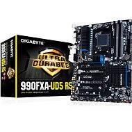 GIGABYTE 990FX-UD5 R5