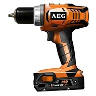 AEG BS 18 G2 Li-152C