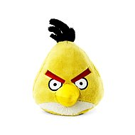 Rovio Angry Birds so zvukom 12.5cm žltý