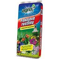 AGRO Substrát pro pokojové rostliny
