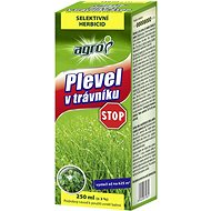 AGRO Plevel v trávníku STOP 250 ml - Přípravek