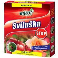 AGRO Sviluška STOP 2x2g - Přípravek
