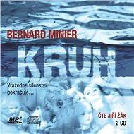 Kruh [Audiokniha] - Bernard Minier