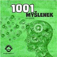 1001 myšlenek: část Filozofie - Robert Arp