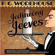 Jedinečný Jeeves - P. G. Wodehouse