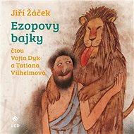 Ezopovy bajky - Jiří Žáček
