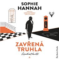 Zavřená truhla - Agatha Christie, Sophie Hannah