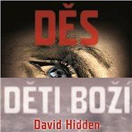 Thrillerová série audioknih Davida Hiddena za výhodnou cenu