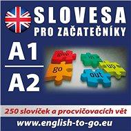 Angličtina – Slovesa pro začátečníky - Kolektív autorov