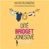 Dítě Bridget Jonesové [Audiokniha] - Helen Fieldingová