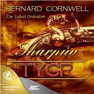 Sharpův tygr - Bernard Cornwell