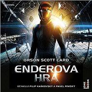 Enderova hra [Audiokniha] - Orson Scott Card