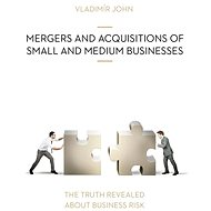 MERGERS AND ACQUSITIONS OF SMALL AND MEDIUM BUSINESSES - Vladimír John
