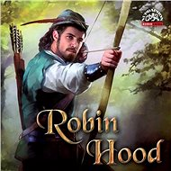 Robin Hood - Ivan Rössler