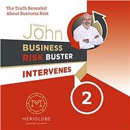 BUSINESS RISK BUSTER INTERVENES 2 - Vladimír John