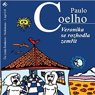 Veronika se rozhodla zemřít [Audiokniha] - Paulo Coelho