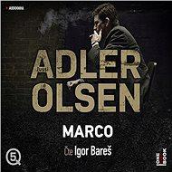 Marco [Audiokniha] - Jussi Adler-Olsen