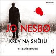 Krev na sněhu [Audiokniha] - Jo Nesbo