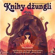 Knihy džunglí - Rudyard Kipling