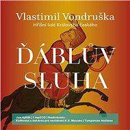 Ďáblův sluha - Vlastimil Vondruška