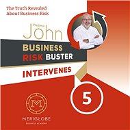 Business Risk Buster Intervenes 5 - John Vladimír