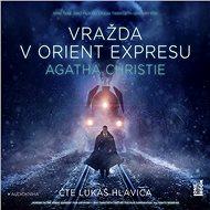 Vražda v Orient expresu - Agatha Christie