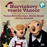 Hurvínkovy veselé Vánoce - Pavel Grym