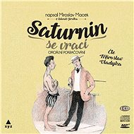 Saturnin se vrací - Miroslav Macek