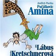 Pučálkovic Amina - Jindřich Plachta