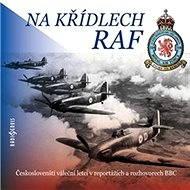Na křídlech RAF - Tomáš Černý