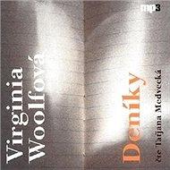 Deníky - Virginia Wolfová
