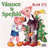 Vánoce u Spejblů - František Nepil