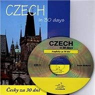 Czech in 30 days - Kolektiv autorů