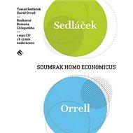 Soumrak homo economicus - Roman Chlupatý