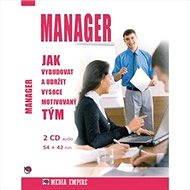 Manager - Dan Miller