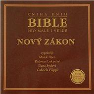 Bible - Nový zákon - Liturgický text
