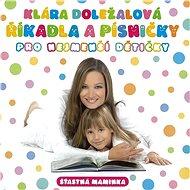 Říkadla a písničky pro nejmenší dětičky - Lidová česká