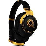 AKG N90Q LE černo zlatá - Sluchátka