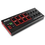 AKAI LPD 8 Wireless - MIDI kontrolér