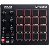 AKAI MPD 218 - MIDI kontrolér