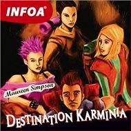 Destination Karminia - Maureen Simpsonová