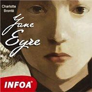 Jane Eyre - Charlotte Brontëová