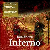 Inferno [Audiokniha] - Dan Brown